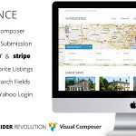 [Get] Download WP Residence v1.10.1 – Real Estate WordPress Theme