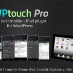 [Get] WPtouch Pro v4.0.10 Nulled – WordPress Plugin