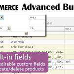 [Get] WooCommerce Advanced Bulk Edit v3.9