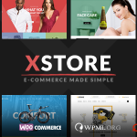 [Get] XStore v1.9 – Responsive WooCommerce Theme