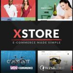 [Get] XStore v2.4 – Responsive WooCommerce Theme