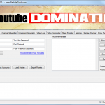 [GET] YouTube Domination 1.0.1.3 Cracked