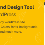 [Get] Yellow Pencil v5.5.9: Visual Customizer for WordPress