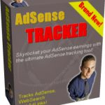 [GET] Adsense Tracker | Make More Money From Your Adsense Campains