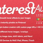 [GET] Pinterest Automatic Pin Nulled