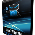 [GET] AutoTWBot 4.5.2.0 Cracked