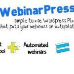 [GET] Auto Webinar Press 1.12 + Bonus