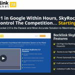 [GET] Backlink Skyrocket 1.5.3 + Bonuses