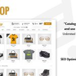 [Get] Bazar Shop v3.1.1 – Multi-Purpose e-Commerce Theme