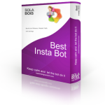 [GET] Best Instagram Bot Full Working + Crack – User Guide Included