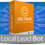 [GET] Local Leads Finder Bot