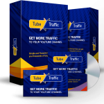[GET] Tube Traffic Pro 1.8.5 Latest Full Version