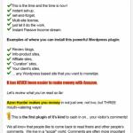 [GET] Azon Hunter Full – Easy, Simple, Fast Amazon Passive Income Plugin!