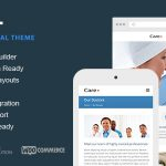 [Get] Care 4.5.5 – Medical and Health Blogging WordPress Theme