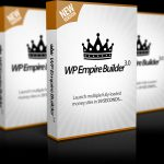 [GET] WP Empire Builder 3.0 Enterprise License