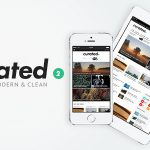 [Get] Curated v2.0.0 – Ultimate Modern Magazine Theme
