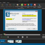 [GET] TechSmith Snagit 12.4.1.B3036 + Serial Key