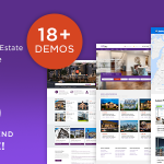 [Get] Home Villas v1.7 – Real Estate WordPress Theme