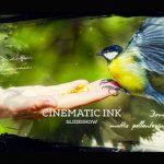 [Get] VideoHive Cinematic Ink Slideshow 19704339