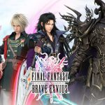 [Get] Download FINAL FANTASY BRAVE EXVIUS APK v1.1.2.1 for Android Free