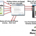 [GET] Exit Splash – Instantly Increase Your Sales And Capture Fresh Leads