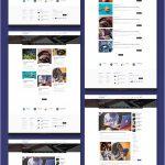 Venster – Computer Woocommerce WordPress Theme Menu Cart