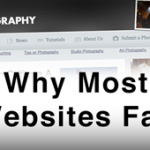 Why Most Websites Fail
