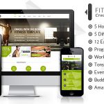 [Get] Fitness Zone v2.8 | Gym & Fitness Theme, perfect fit for fitness centers and Gyms