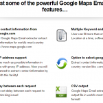 [GET] Google Maps E-Mail Extractor Latest Version Crusin