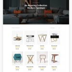 Prague – Architecture and Interior Design WordPress Theme by fox-themes Menu Cart