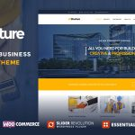 [Get] Structure v1.4 – Construction WordPress Theme