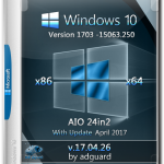 Download Windows 10 Full Working Latest Release 24 in 2 – Direct Download