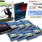 [GET] MaxBlogPress Ninja Affiliate V 1.8.1 Nulled