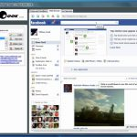 [GET] FaceBook Fanpage ID Scraper + Friend Adder v2.8