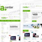 [Get] MediaCenter v2.6.3 – Electronics Store WooCommerce Theme