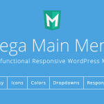 [Get] Mega Main Menu v2.1.0 – WordPress Menu Plugin
