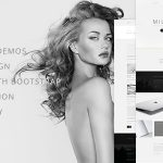 [Get] Milota v1.0 – Modern Personal/Studio Portfolio and Blog HTML Template