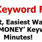 [GET] Money Keyword Finder Cracked