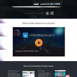 [GET] Video Motion Pro v2.4.180 [Win/OSX] [CRACKED] + Portable Version