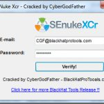 [GET] Senuke XCr 3.2.28 by CyberGodFather
