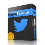 [GET] News Tweets – Send Twitter Traffic Right To You Special Offers And Affiliate!