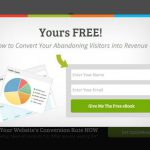 [GET] Exit Intent Plugin – Convert more visitors to buyers !