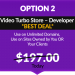 [GET] Video Turbo Store