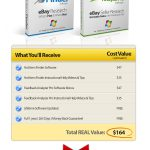[GET] EBAY Hot Items Finder – Ultimate Auction Research Software