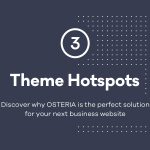 Osteria – An Engaging Restaurant WordPress Theme Menu Cart
