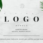 Download Minimal Logo Bundle