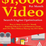 Download $1K/mo Video SEO Guide
