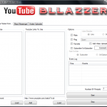 [GET] Youtube Bllazzer Bot