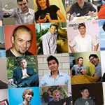 50 Most Influential Bloggers of 2009