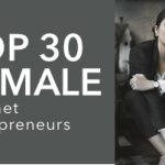 Top 30 Female Internet Entrepreneurs